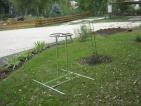 Épület és kerti kiegészítők
